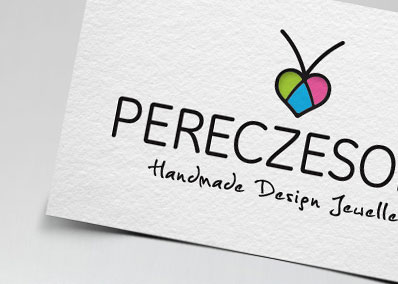 Orsi Pereczes Design Jewellery