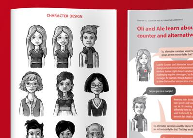EU brochures