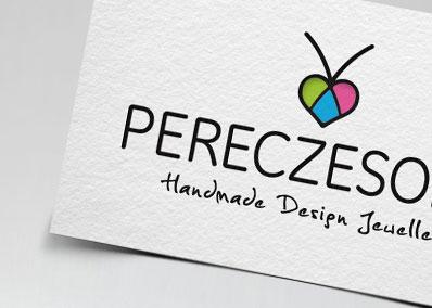 Orsi Pereczes Design Jewellery