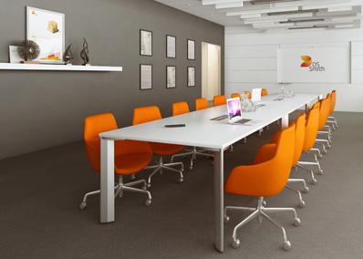 Interior design & office decoration