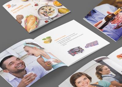 DS Smith company brochure